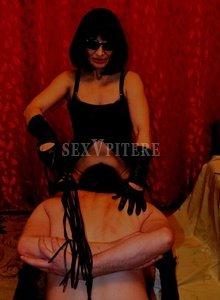 Секс владивосток госпожа для парня шкабарня фунтик смотреть