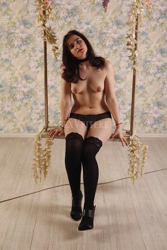 отзывы о посещении проституток питере - 12
